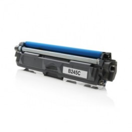 Toner Brother TN245C Cyan Compatible