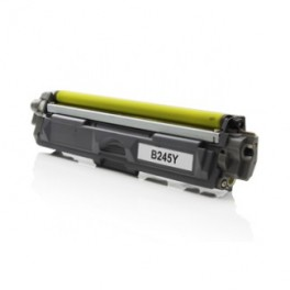 Toner Brother TN245Y Amarillo Compatible
