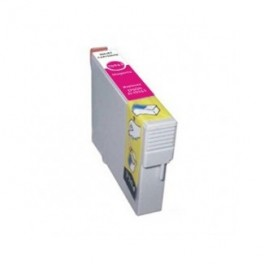 Cartucho Epson T0966 Light Magenta Compatible