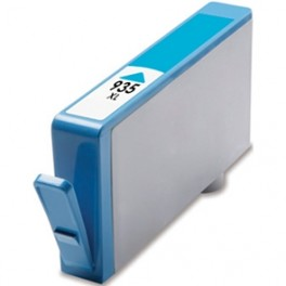 Cartucho HP 935XL Cyan Compatible