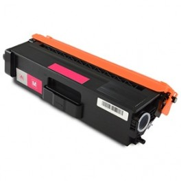 Tóner Brother TN326M Magenta Compatible