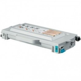 Toner Brother TN04C Cyan Compatible