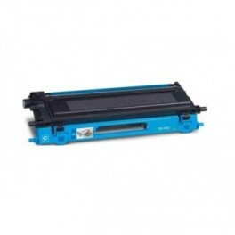 Toner Brother TN135C Cyan Compatible