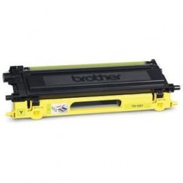Toner Brother TN135Y Amarillo Compatible