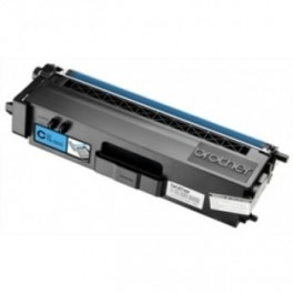 Toner Brother TN325C Cyan Compatible