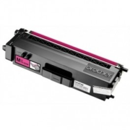Toner Brother TN325M Magenta Compatible