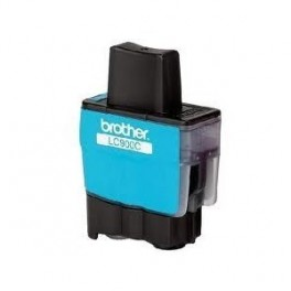 Cartucho Brother LC900C LC950C Cyan Compatible