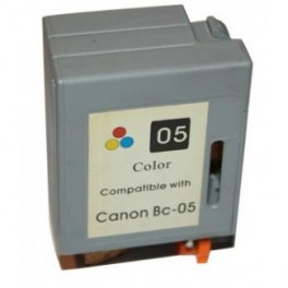 Cartucho Canon BC05 Color Remanufacturado