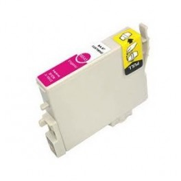 Cartucho Epson T0546 Magenta Photo Compatible