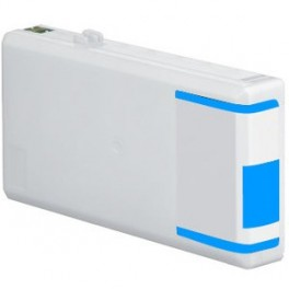 Cartucho Epson T7012 Cyan Compatible