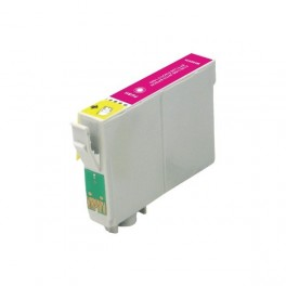 Cartucho Epson T0796 Magenta Light Compatible