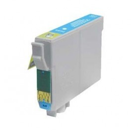 Cartucho Epson T0805 Cyan Light Compatible