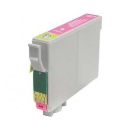 Cartucho Epson T0806 Compatible Light Magenta