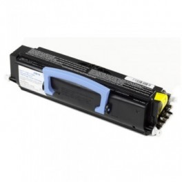 Toner Dell 593-10237 Negro Compatible