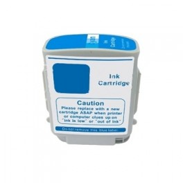Cartucho HP 12 Cyan Compatible