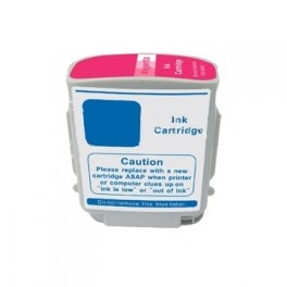 Cartucho HP 18 Magenta Compatible