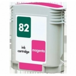 Cartucho HP 82 Magenta Compatible