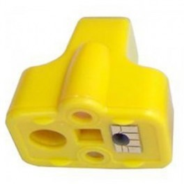 Cartucho HP 363XL Amarillo Compatible