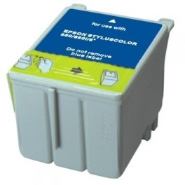 Cartucho Epson T020 Color Compatible