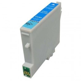 Cartucho Epson T0485 Light Cyan Compatible