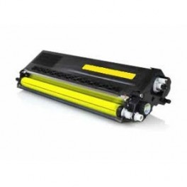 Toner Brother TN325Y Amarillo Compatible