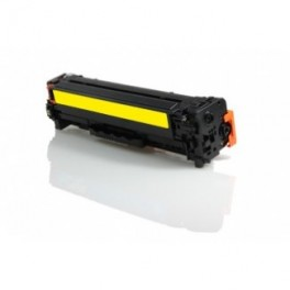 Toner HP CE270A Amarillo Compatible